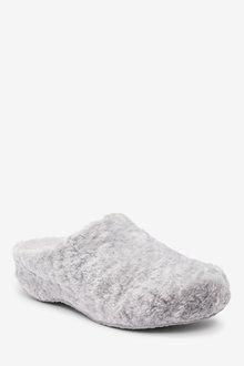 Next Clog Mule Slippers - 287038