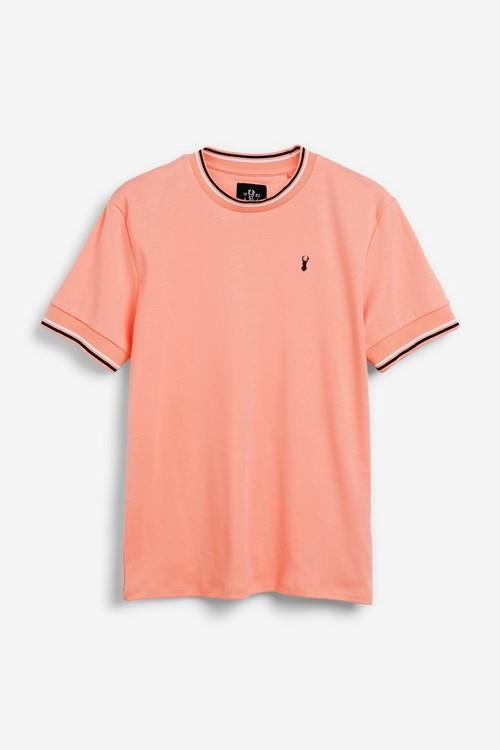Next Turtle Neck T-Shirt