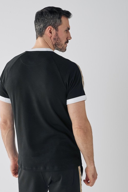 Next Taped T-Shirt