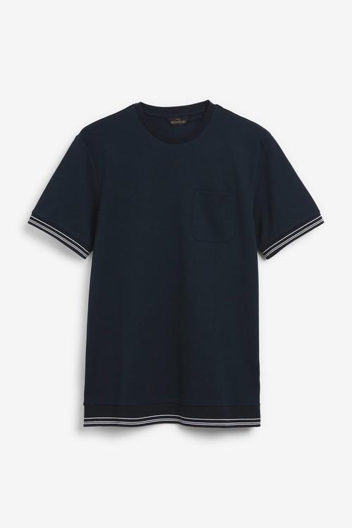 Next Tipped T-Shirt