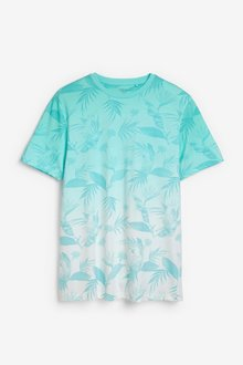 Next Dip Dye T-Shirt - 287090
