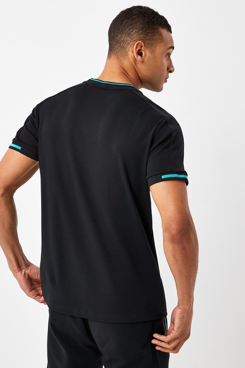 Next Mono Blocking T-Shirt-Tall