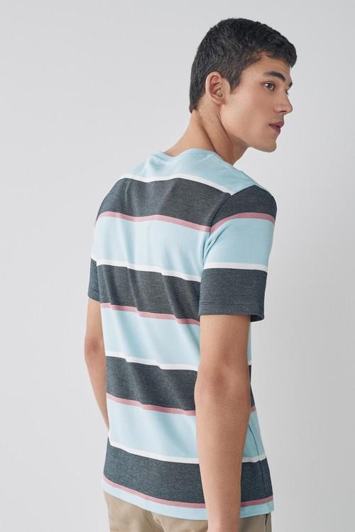 Next Soft Touch Regular Fit T-Shirt
