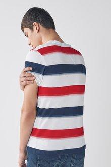 Next Soft Touch Regular Fit T-Shirt - 287106