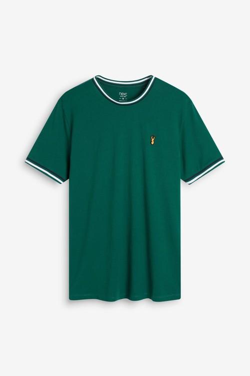 Next Block T-Shirts Three Pack