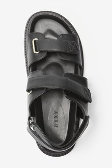 Next Padded Footbed Slingback Sandals - 287157
