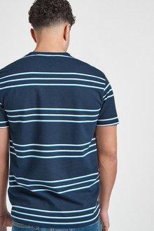 Next Stripe T-Shirt-Tall - 287168