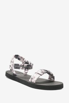 Next EVA Ruched Sandals - 287188