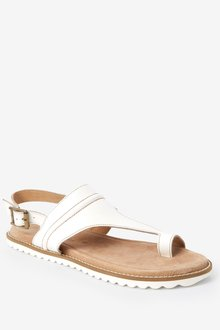 Next Forever Comfore Toe Loop Sandals - 287194