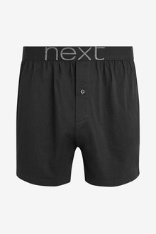 Next Loose Fit Pure Cotton Four Pack - 287224