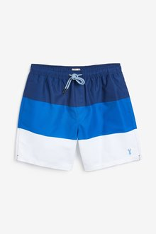 Next Swim Shorts Two Pack - 287391