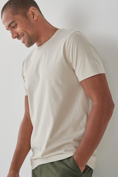 Next Crew Neck T-Shirt