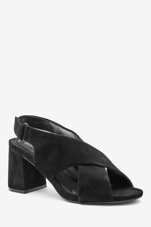 Next Motion Flex Cross Over Sandals - 287461