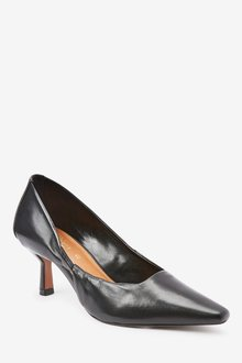 Next Signature Twisted Ballerina Shoes - 287564
