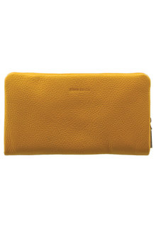 Pierre Cardin Leather Ziparound Wallet - 288069