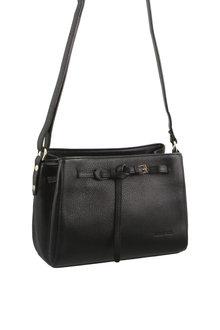 Pierre Cardin Leather Cross-body Bag - 288078