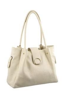 Pierre Cardin Leather Ladies Hobo Bag - 288082