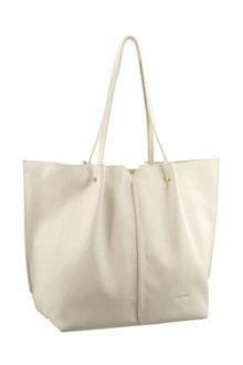 Pierre Cardin Leather Shoulder Handbag - 288083