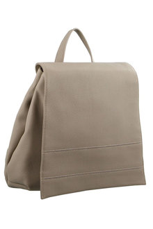 Pierre Cardin Leather Backpack - 288091