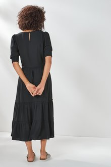 Next Tiered Dress-Regular - 288275