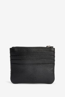 Next Leather Coin Purse - 288565