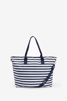 Next Fold-Away Beach Bag - 288570