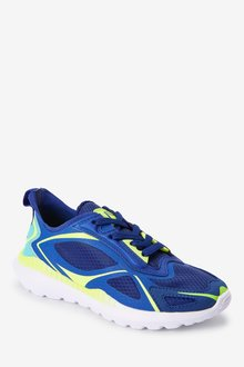 Next Lace-Up Trainers (Older) - 288669