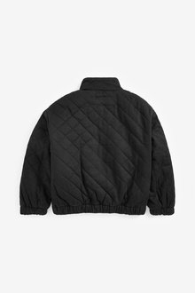 Next Quilted Bomber Jacket (3-16yrs) - 288700