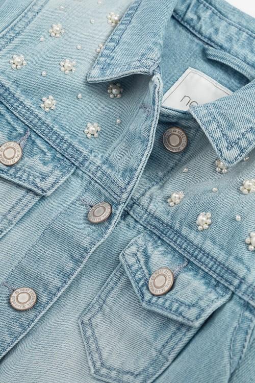 Next Pearl Western Jacket (3-16yrs)
