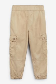 Next Cargo Trousers (3-16yrs) - 288786