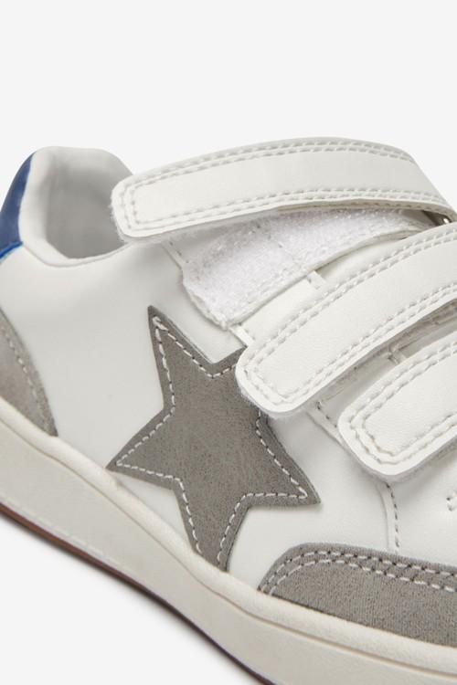 Next Triple Strap Star Shoes (Older)
