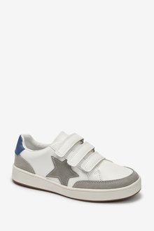 Next Triple Strap Star Shoes (Older) - 288788