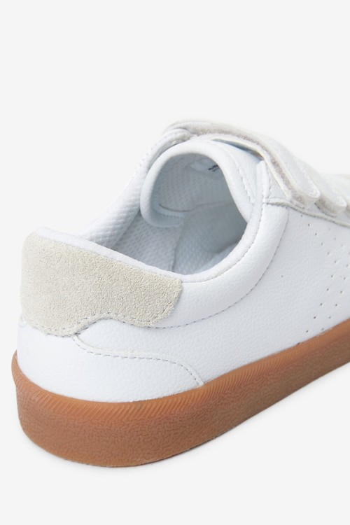 Next Strap Touch Fastening Shoes (Older)