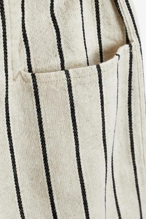 Next Stripe Culottes (3-16yrs)
