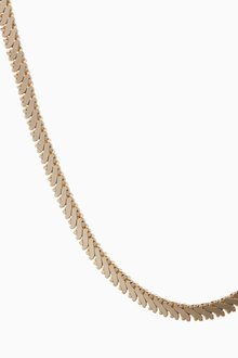 Next Snake Chain Necklace - 288803