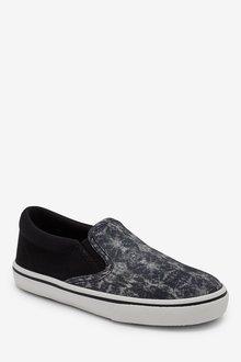 Next Slip-On Shoes (Older) - 288806