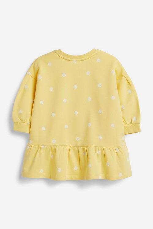 Next Sweat Dress (3mths-7yrs)
