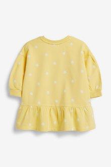 Next Sweat Dress (3mths-7yrs) - 288917