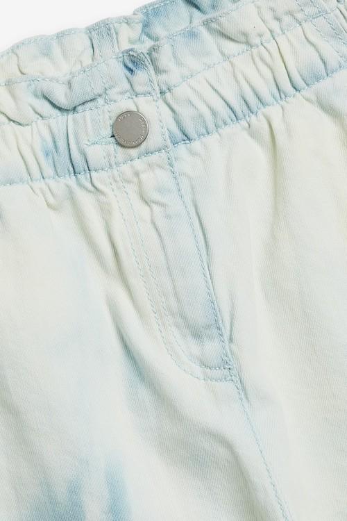 Next Gathered Waist Jeans (3-16yrs)