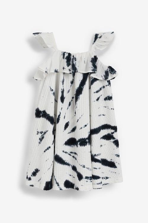 Next Tie Dye Dress (3mths-7yrs)