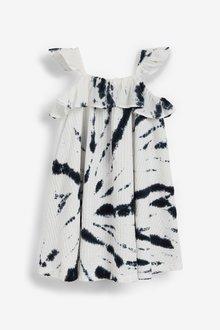 Next Tie Dye Dress (3mths-7yrs) - 288927
