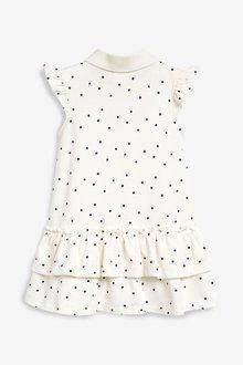 Next Spot Polo Dress (3mths-7yrs) - 288949