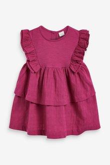 Next Ruffle Dress (3mths-7yrs) - 288955