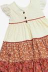 Next Mix Print Dress (3mths-7yrs)