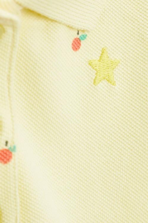 Next Polo Dress (3mths-7yrs)