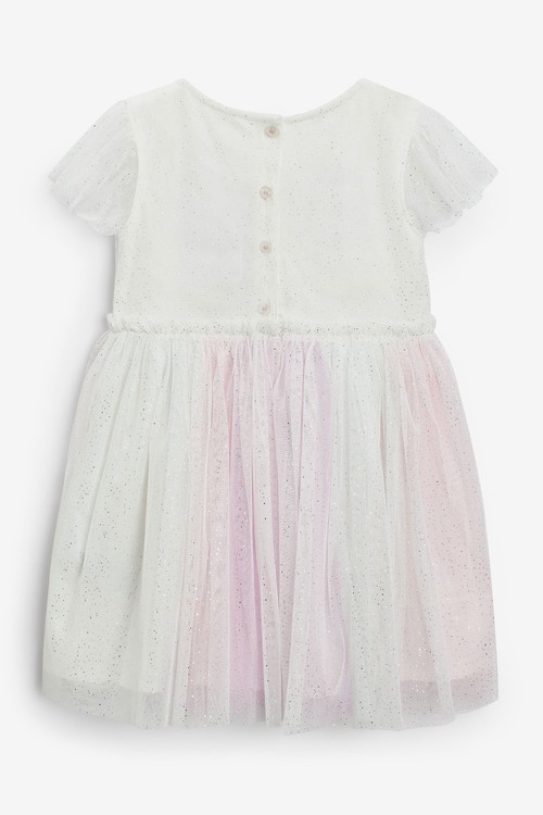 Next Cat Dress (3mths-7yrs)
