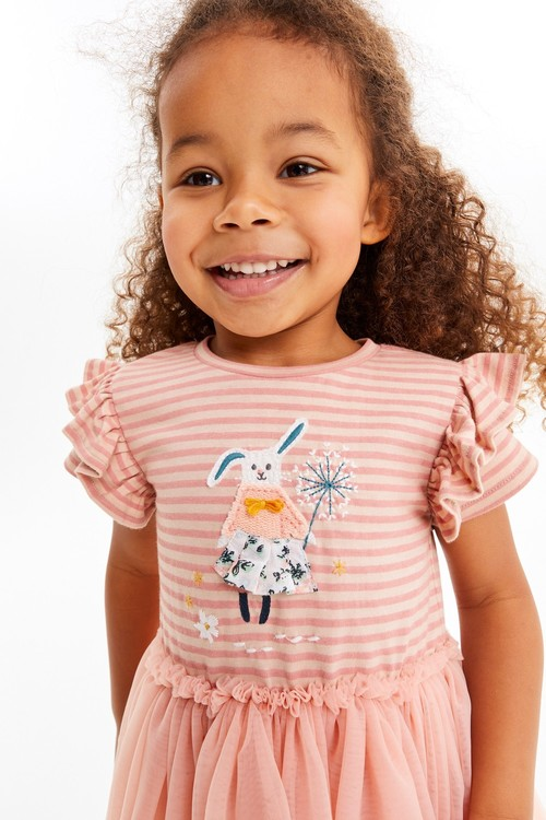 Next Bunny Two-In-One (3mths-7yrs)