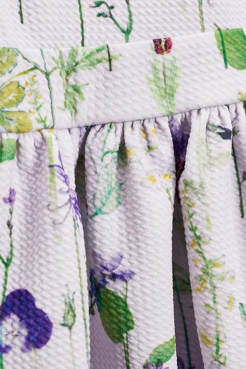 Next Ponte Dress (3mths-7yrs)