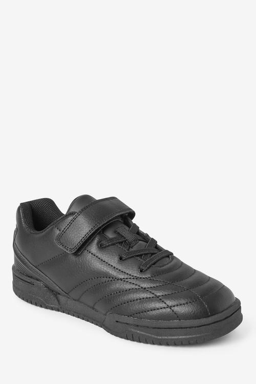 Next Leather Single Strap Shoes (Older)