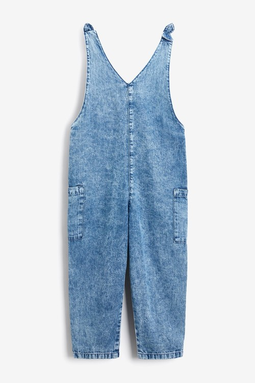 Next Loose Fit Playsuit (3-16yrs)